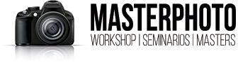 MasterPhoto Logo para Móvil