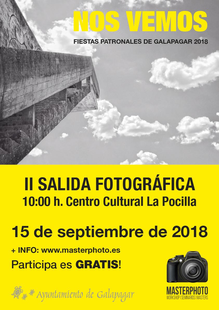 Fotografía en Madrid